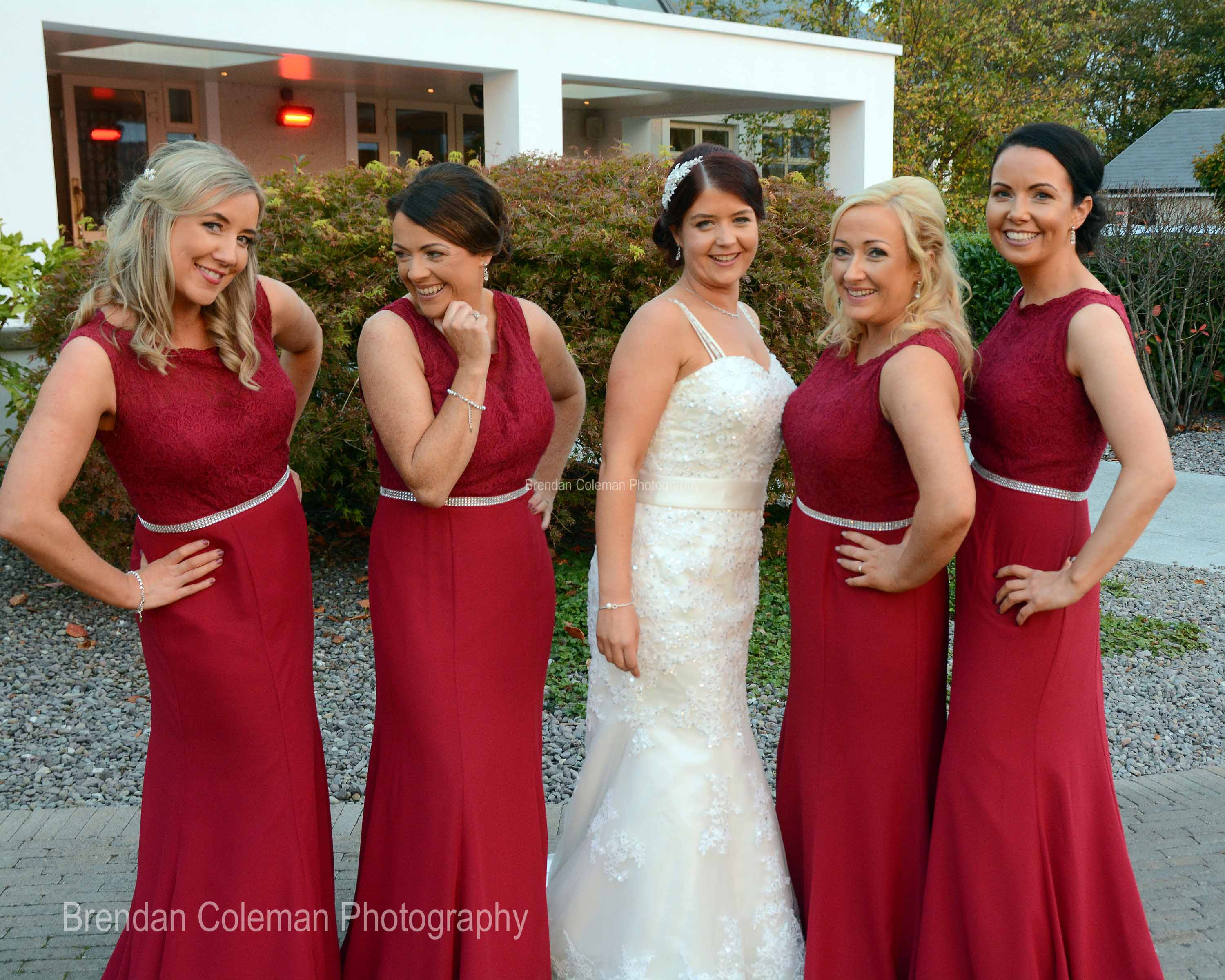 brendan Coleman Wedding Photography